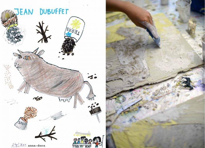 dubuffet site