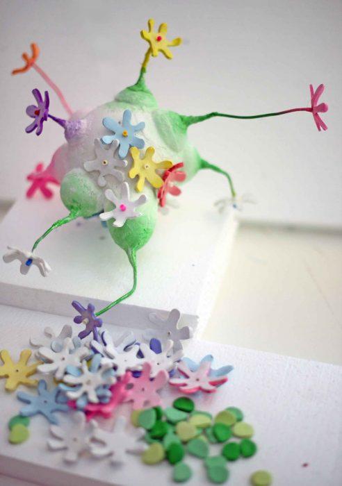 flower mantago